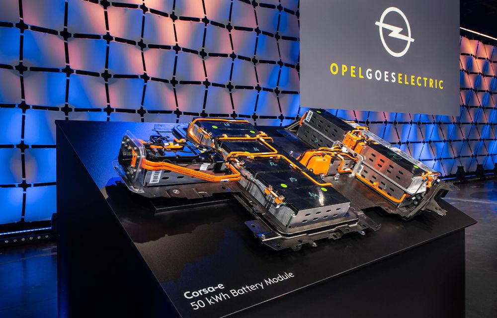 Am văzut pe viu noul Opel Corsa Electric. 5 lucruri pe care trebuie să le știi despre electrica Opel - Poza 14