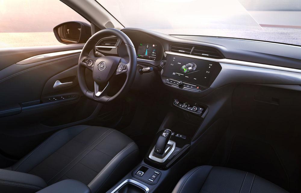 Am văzut pe viu noul Opel Corsa Electric. 5 lucruri pe care trebuie să le știi despre electrica Opel - Poza 9