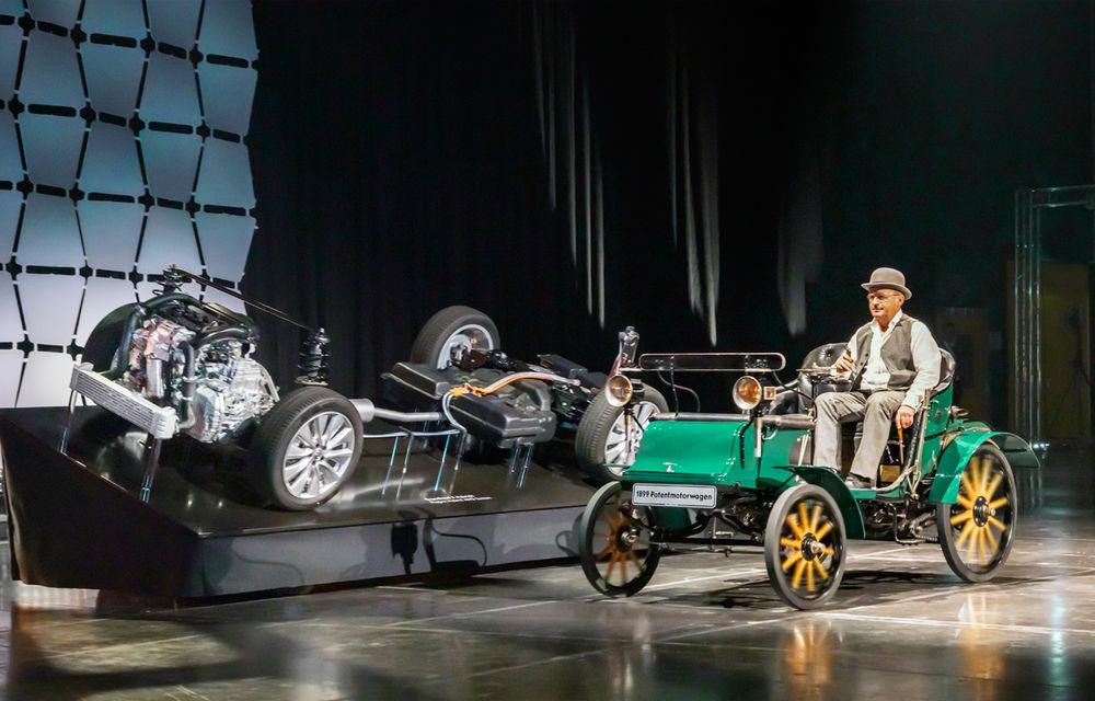 Am văzut pe viu noul Opel Corsa Electric. 5 lucruri pe care trebuie să le știi despre electrica Opel - Poza 12