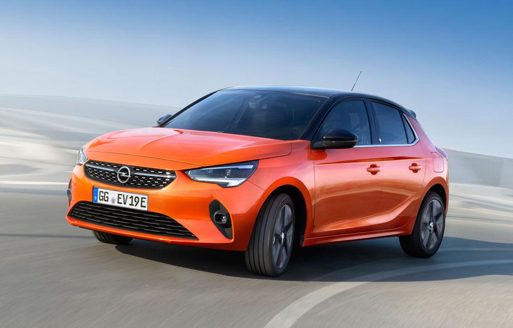Am văzut pe viu noul Opel Corsa Electric. 5 lucruri pe care trebuie să le știi despre electrica Opel - Poza 2