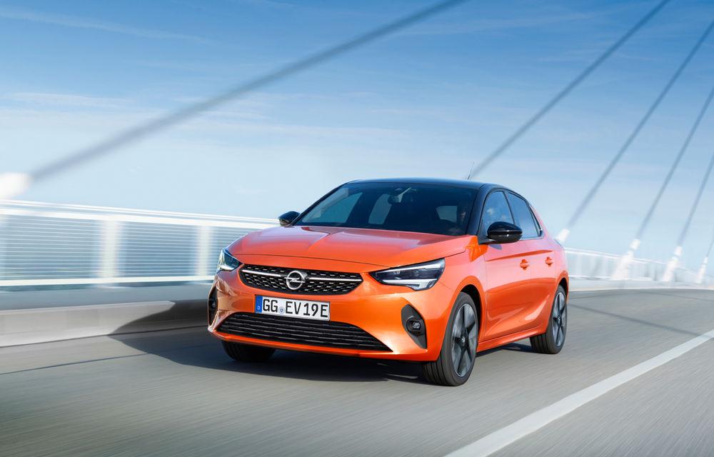 Am văzut pe viu noul Opel Corsa Electric. 5 lucruri pe care trebuie să le știi despre electrica Opel - Poza 4
