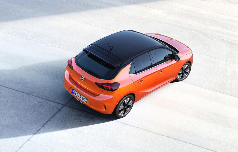 Am văzut pe viu noul Opel Corsa Electric. 5 lucruri pe care trebuie să le știi despre electrica Opel - Poza 6