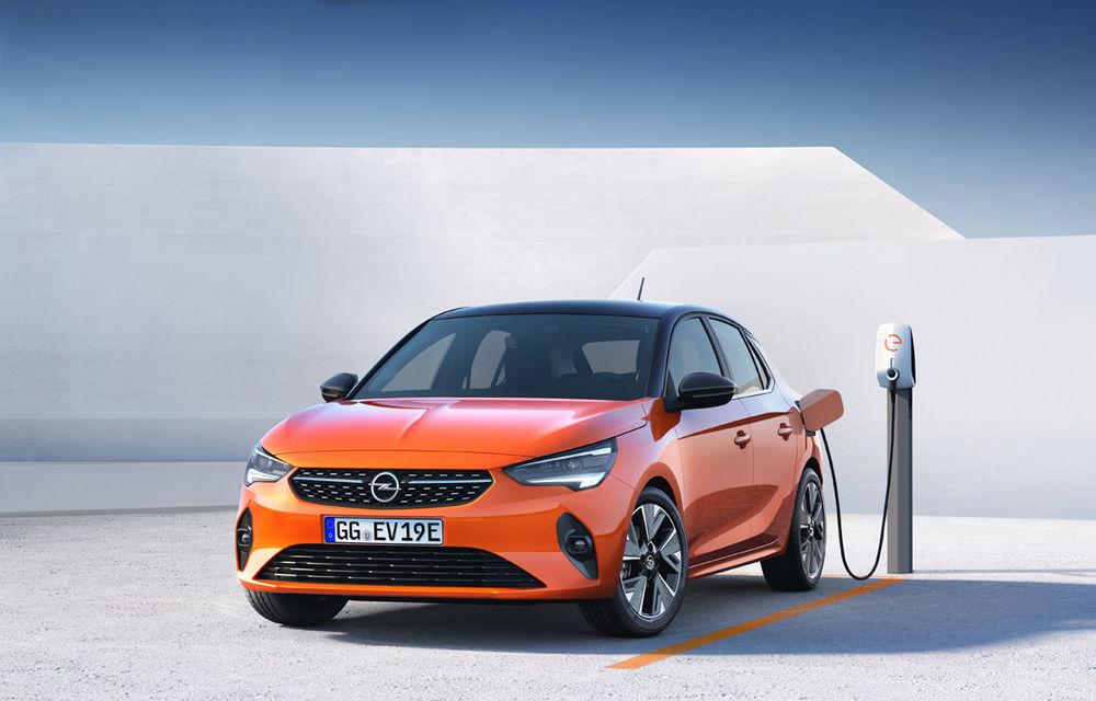 Am văzut pe viu noul Opel Corsa Electric. 5 lucruri pe care trebuie să le știi despre electrica Opel - Poza 5