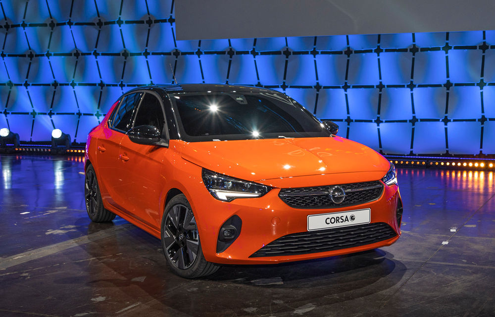 Am văzut pe viu noul Opel Corsa Electric. 5 lucruri pe care trebuie să le știi despre electrica Opel - Poza 1