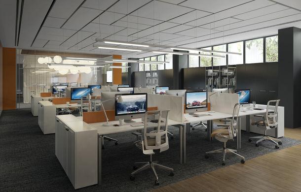 Renault și Nissan au inaugurat un laborator de cercetare la Tel Aviv: cei doi constructori dezvoltă senzori pentru mașini autonome - Poza 1
