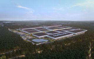 VW și BMW investesc în cea mai mare fabrică europeană de baterii pentru mașini electrice: construcția uzinei Northvolt din Suedia va începe în august