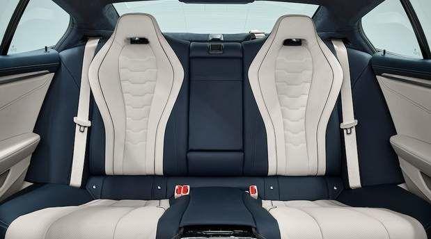 Primele imagini cu BMW Seria 8 Gran Coupe au apărut pe internet: noul rival al lui Mercedes-Benz CLS și Porsche Panamera va fi prezentat în iunie - Poza 4
