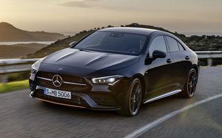 Vânzări premium în luna mai: Mercedes-Benz rămâne lider, dar BMW este singurul constructor de top în creștere