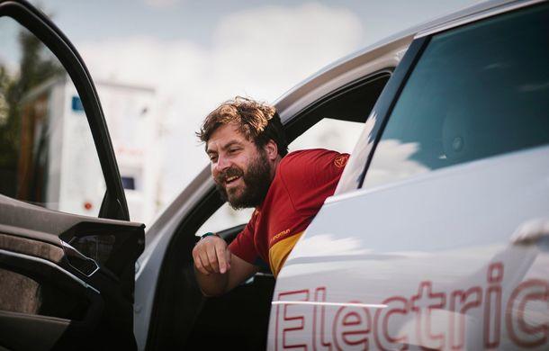#ElectricRomânia. Jurnal de bord, ziua 1. București - Bacău sau ziua de acomodare cu cele 5 electrice din caravană - Poza 53