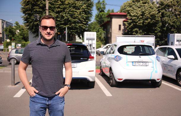#ElectricRomânia. Jurnal de bord, ziua 1. București - Bacău sau ziua de acomodare cu cele 5 electrice din caravană - Poza 61