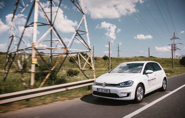 #ElectricRomânia. Jurnal de bord, ziua 1. București - Bacău sau ziua de acomodare cu cele 5 electrice din caravană - Poza 51