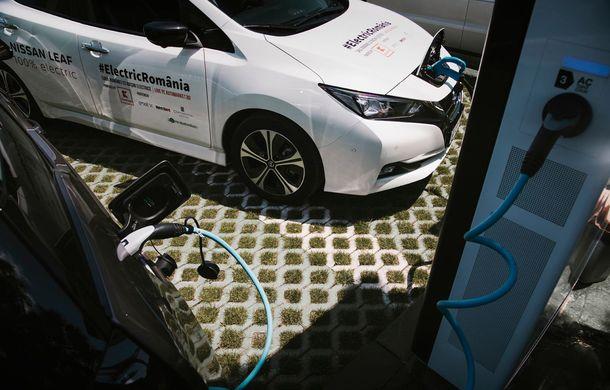 #ElectricRomânia. Jurnal de bord, ziua 1. București - Bacău sau ziua de acomodare cu cele 5 electrice din caravană - Poza 45
