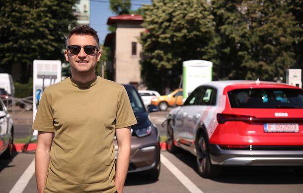 #ElectricRomânia. Jurnal de bord, ziua 1. București - Bacău sau ziua de acomodare cu cele 5 electrice din caravană - Poza 59