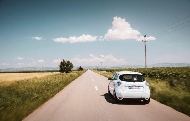 #ElectricRomânia. Jurnal de bord, ziua 1. București - Bacău sau ziua de acomodare cu cele 5 electrice din caravană - Poza 35