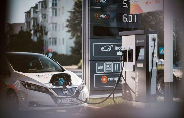 #ElectricRomânia. Jurnal de bord, ziua 1. București - Bacău sau ziua de acomodare cu cele 5 electrice din caravană - Poza 55