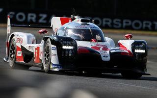 Schimbări majore în Cursa de 24 de ore de la Le Mans: la clasa LMP1 de prototipuri vor putea concura și hypercar-uri de serie