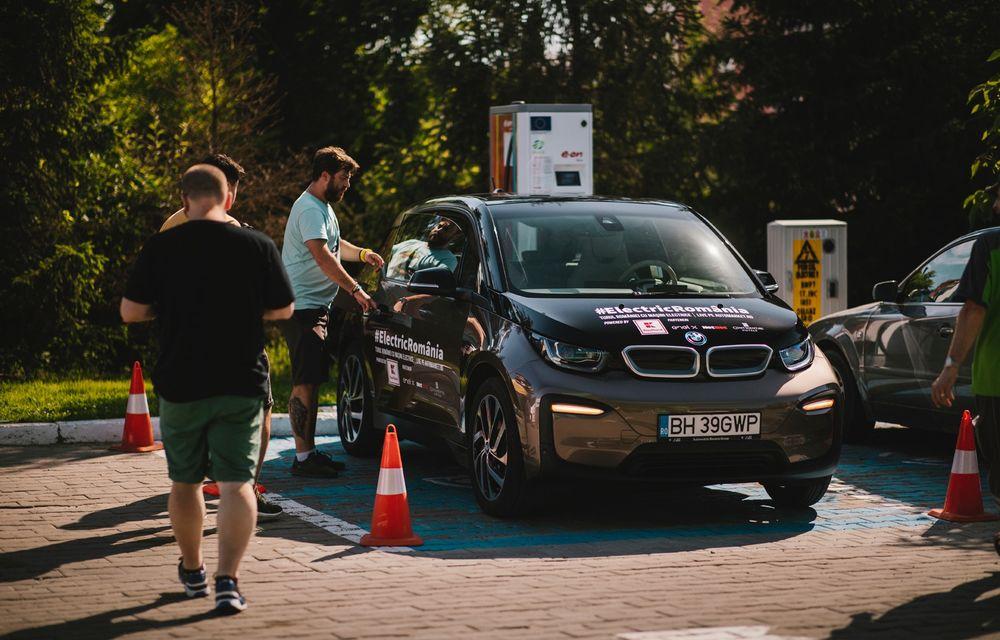 #ElectricRomania. Jurnal de bord, ziua 2. De la Bacău la Iași: o zi relaxantă pe dealurile Moldovei - Poza 25