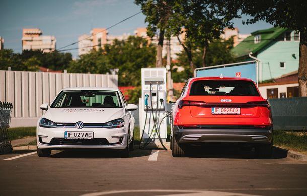 #ElectricRomania. Jurnal de bord, ziua 2. De la Bacău la Iași: o zi relaxantă pe dealurile Moldovei - Poza 2
