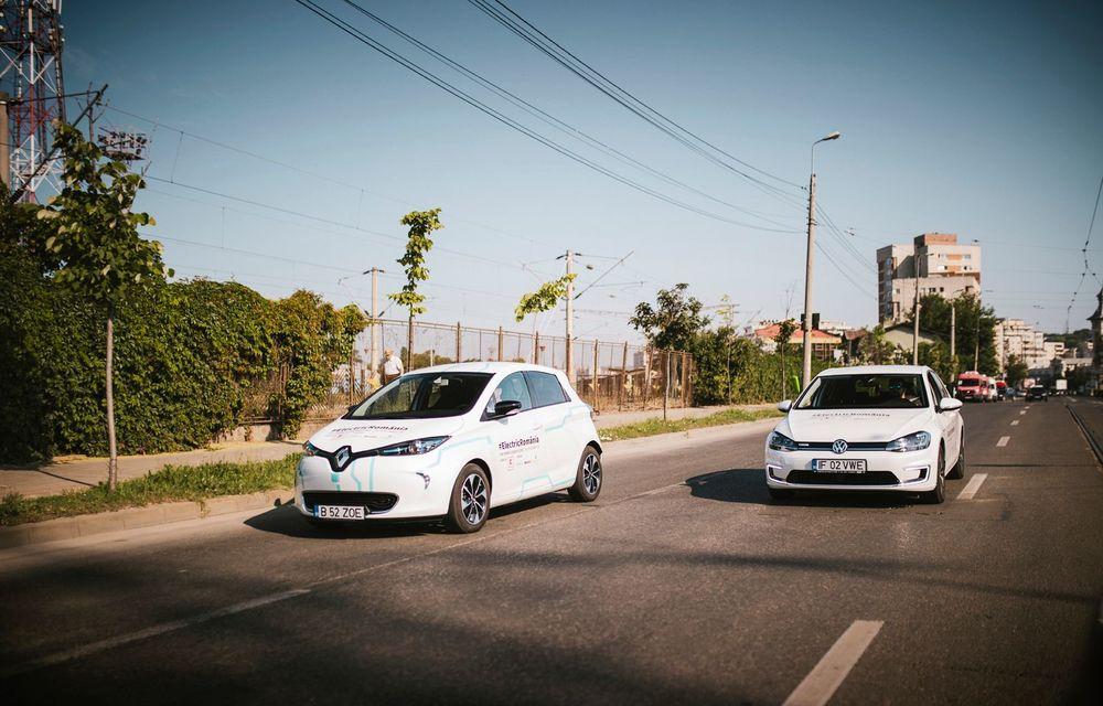 #ElectricRomânia. Jurnal de bord, ziua 3. De la Iași la Târgu Mureș: am trecut cu bine de cea mai lungă zi a turului - Poza 21