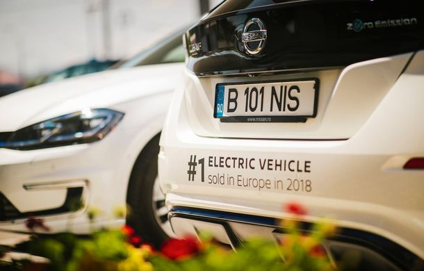 #ElectricRomânia. Jurnal de bord, ziua 3. De la Iași la Târgu Mureș: am trecut cu bine de cea mai lungă zi a turului - Poza 31