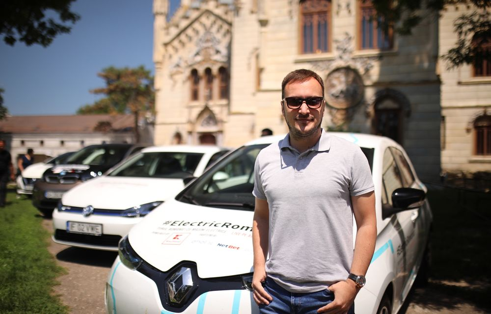 #ElectricRomânia. Jurnal de bord, ziua 3. De la Iași la Târgu Mureș: am trecut cu bine de cea mai lungă zi a turului - Poza 77