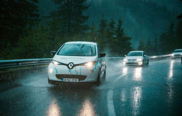 #ElectricRomânia. Jurnal de bord, ziua 3. De la Iași la Târgu Mureș: am trecut cu bine de cea mai lungă zi a turului - Poza 60