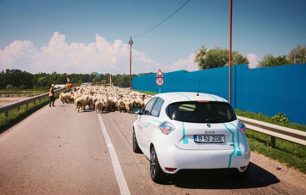 #ElectricRomânia. Jurnal de bord, ziua 3. De la Iași la Târgu Mureș: am trecut cu bine de cea mai lungă zi a turului - Poza 25