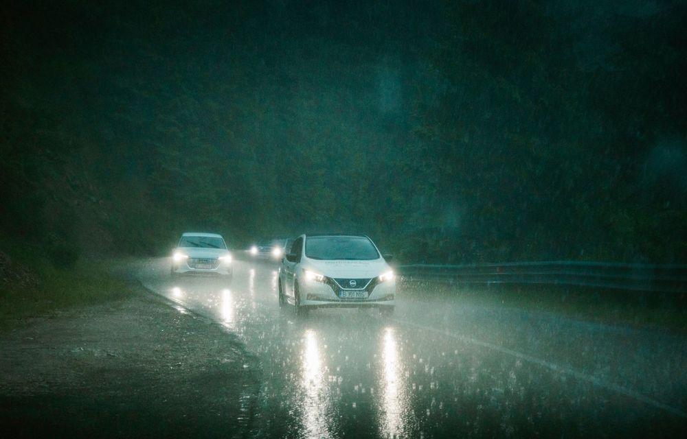 #ElectricRomânia. Jurnal de bord, ziua 3. De la Iași la Târgu Mureș: am trecut cu bine de cea mai lungă zi a turului - Poza 61