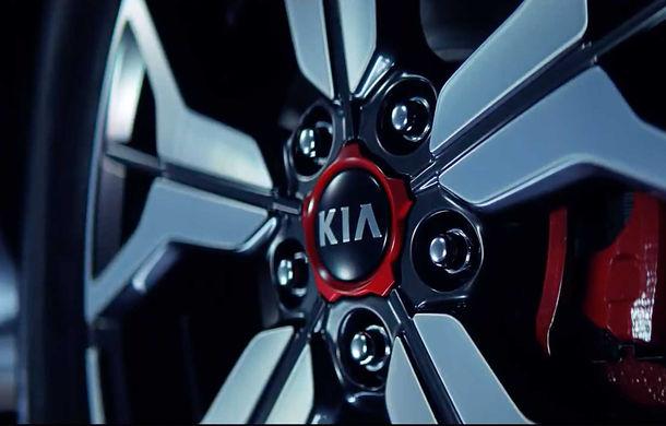 Un nou teaser video pentru Kia Seltos: noul SUV de clasa mică va fi prezentat în 20 iunie - Poza 1