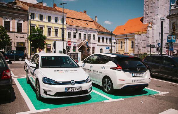 #ElectricRomânia. Jurnal de bord, ziua 4. De la Târgu Mureș la Oradea: Sprint de-a latul Transilvaniei - Poza 48