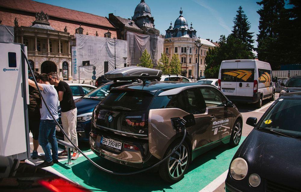 #ElectricRomânia. Jurnal de bord, ziua 4. De la Târgu Mureș la Oradea: Sprint de-a latul Transilvaniei - Poza 45