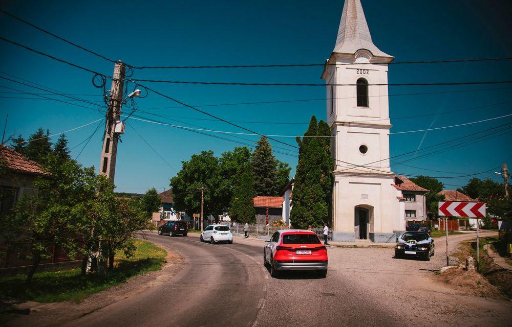 #ElectricRomânia. Jurnal de bord, ziua 4. De la Târgu Mureș la Oradea: Sprint de-a latul Transilvaniei - Poza 22