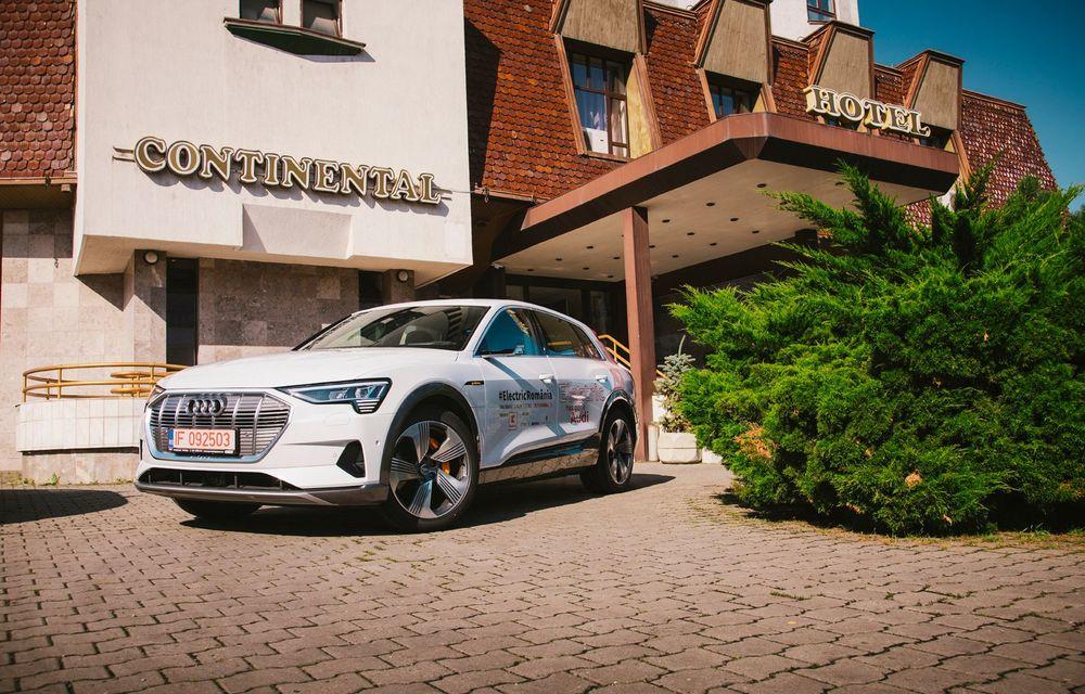 #ElectricRomânia. Jurnal de bord, ziua 4. De la Târgu Mureș la Oradea: Sprint de-a latul Transilvaniei - Poza 15