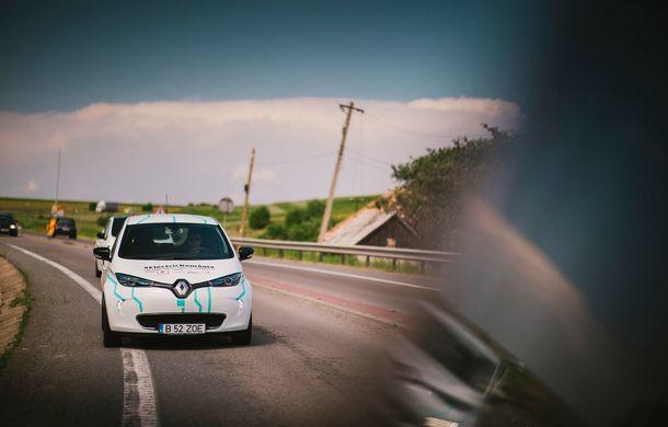 #ElectricRomânia. Jurnal de bord, ziua 4. De la Târgu Mureș la Oradea: Sprint de-a latul Transilvaniei - Poza 55
