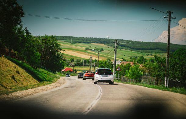 #ElectricRomânia. Jurnal de bord, ziua 4. De la Târgu Mureș la Oradea: Sprint de-a latul Transilvaniei - Poza 32