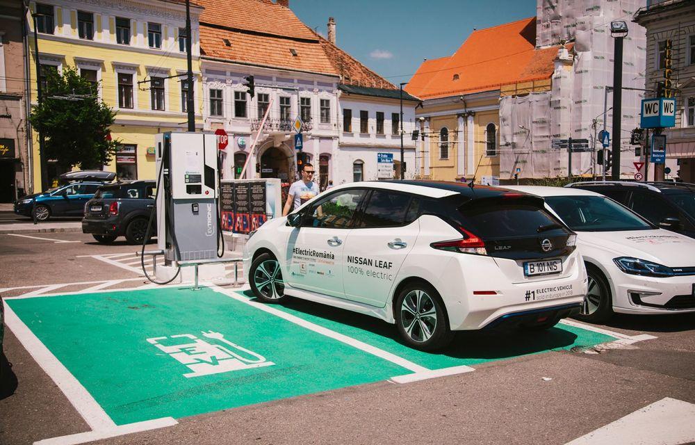 #ElectricRomânia. Jurnal de bord, ziua 4. De la Târgu Mureș la Oradea: Sprint de-a latul Transilvaniei - Poza 47