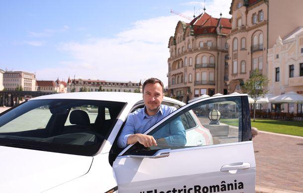 #ElectricRomânia. Jurnal de bord, ziua 5. Oradea - Timișoara: de la Piața Unirii la Piața Unirii - Poza 6