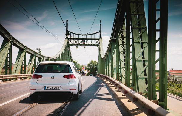 #ElectricRomânia. Jurnal de bord, ziua 5. Oradea - Timișoara: de la Piața Unirii la Piața Unirii - Poza 41