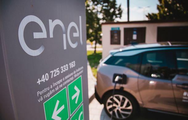 #ElectricRomânia. Jurnal de bord, ziua 5. Oradea - Timișoara: de la Piața Unirii la Piața Unirii - Poza 49