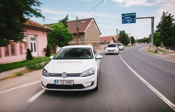 #ElectricRomânia. Jurnal de bord, ziua 5. Oradea - Timișoara: de la Piața Unirii la Piața Unirii - Poza 32