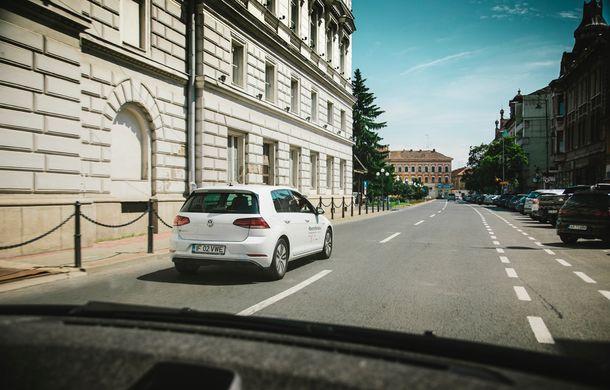 #ElectricRomânia. Jurnal de bord, ziua 5. Oradea - Timișoara: de la Piața Unirii la Piața Unirii - Poza 40