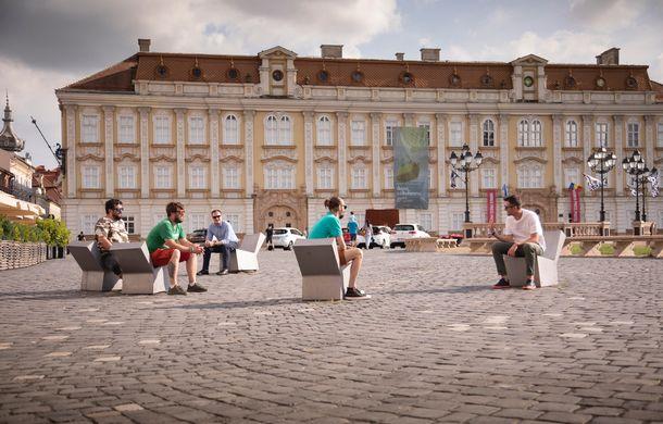 #ElectricRomânia. Jurnal de bord, ziua 5. Oradea - Timișoara: de la Piața Unirii la Piața Unirii - Poza 25
