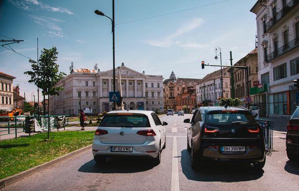 #ElectricRomânia. Jurnal de bord, ziua 5. Oradea - Timișoara: de la Piața Unirii la Piața Unirii - Poza 39