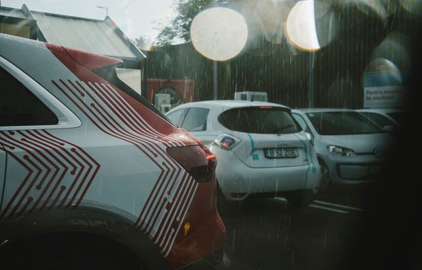 #ElectricRomânia. Jurnal de bord, ziua 5. Oradea - Timișoara: de la Piața Unirii la Piața Unirii - Poza 29