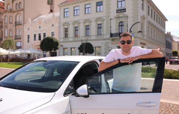 #ElectricRomânia. Jurnal de bord, ziua 5. Oradea - Timișoara: de la Piața Unirii la Piața Unirii - Poza 5