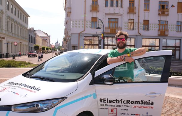 #ElectricRomânia. Jurnal de bord, ziua 5. Oradea - Timișoara: de la Piața Unirii la Piața Unirii - Poza 4