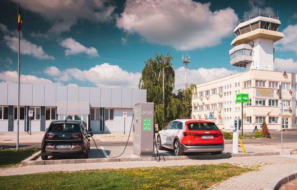 #ElectricRomânia. Jurnal de bord, ziua 5. Oradea - Timișoara: de la Piața Unirii la Piața Unirii - Poza 50