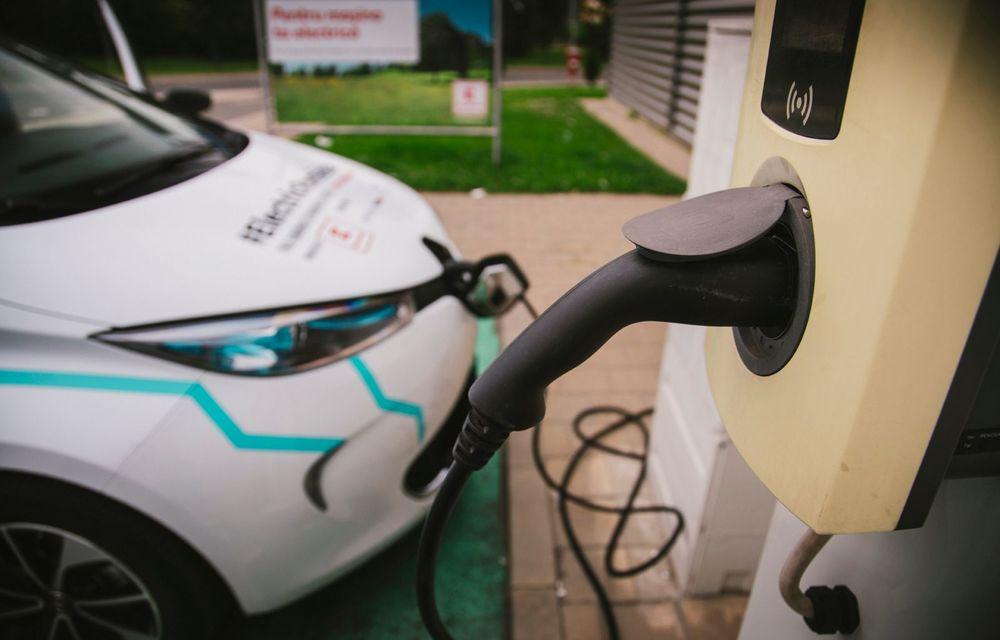 #ElectricRomânia: Jurnal de bord, ziua 6. Timișoara - Sibiu: din inima Banatului în inima Transilvaniei - Poza 41