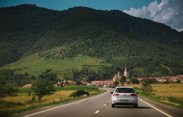 #ElectricRomânia: Jurnal de bord, ultima zi. Sibiu-București: Final în turul electric - Poza 23