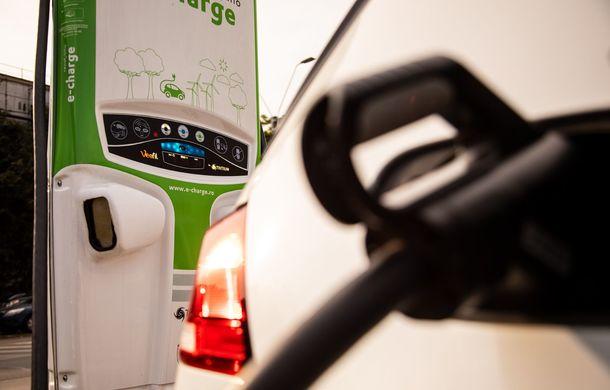 #ElectricRomânia: Jurnal de bord, ultima zi. Sibiu-București: Final în turul electric - Poza 59